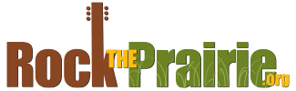 Rock the Prairie Logo