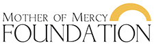Mother of Mercy Foundation Logo